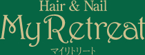 Hair&Nail My Retreat